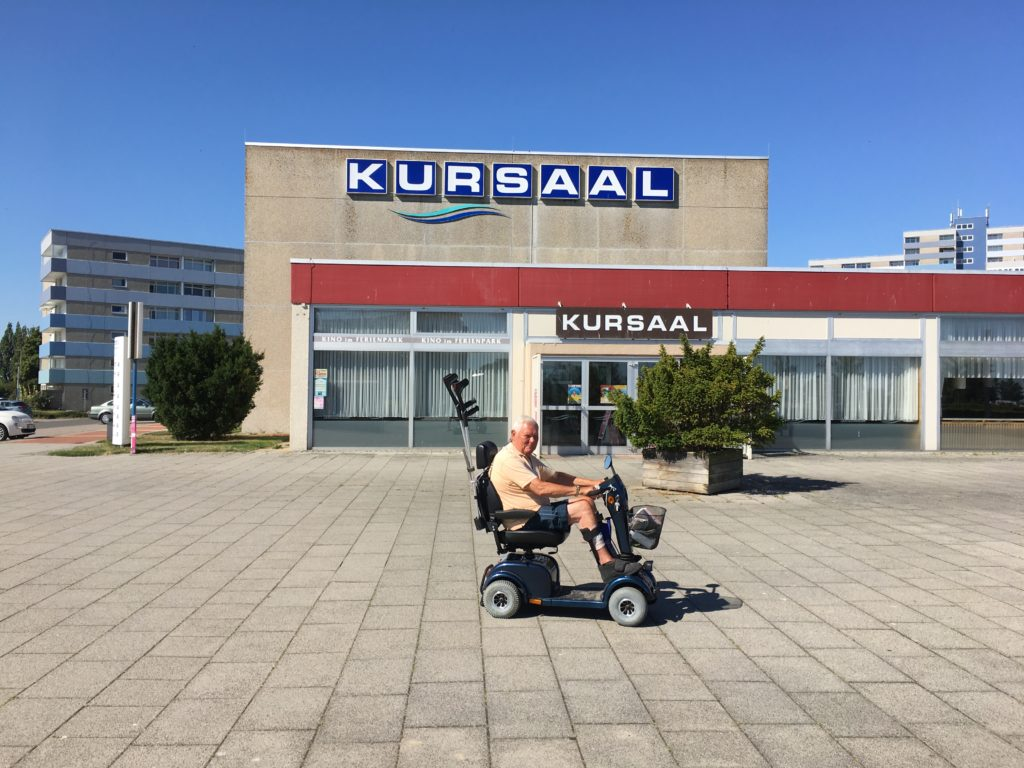 Kiel, Bülk, Büsum, Hallig Hooge und Heilgenhafen 10
