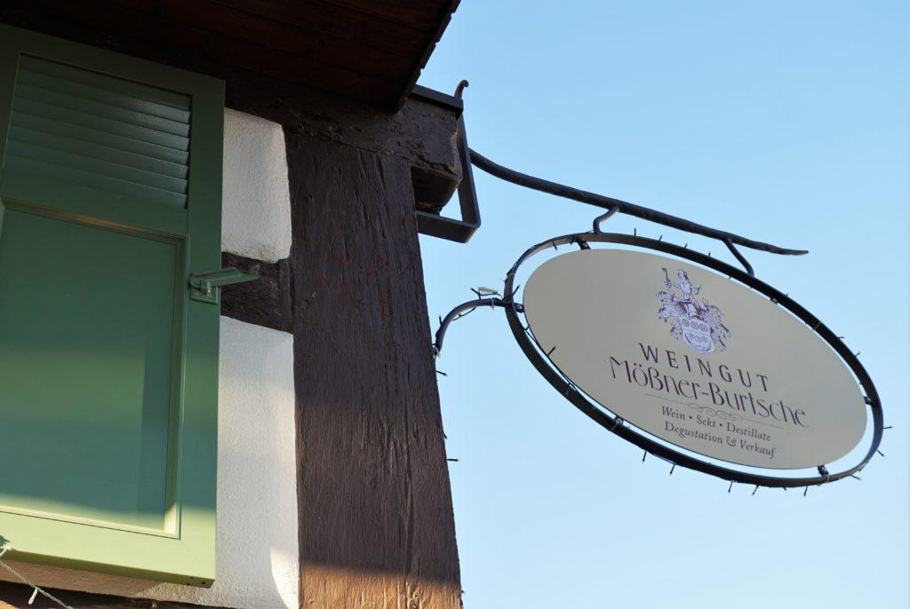 Der Breisgau, köstlicher Wein im Sonnenschein 5