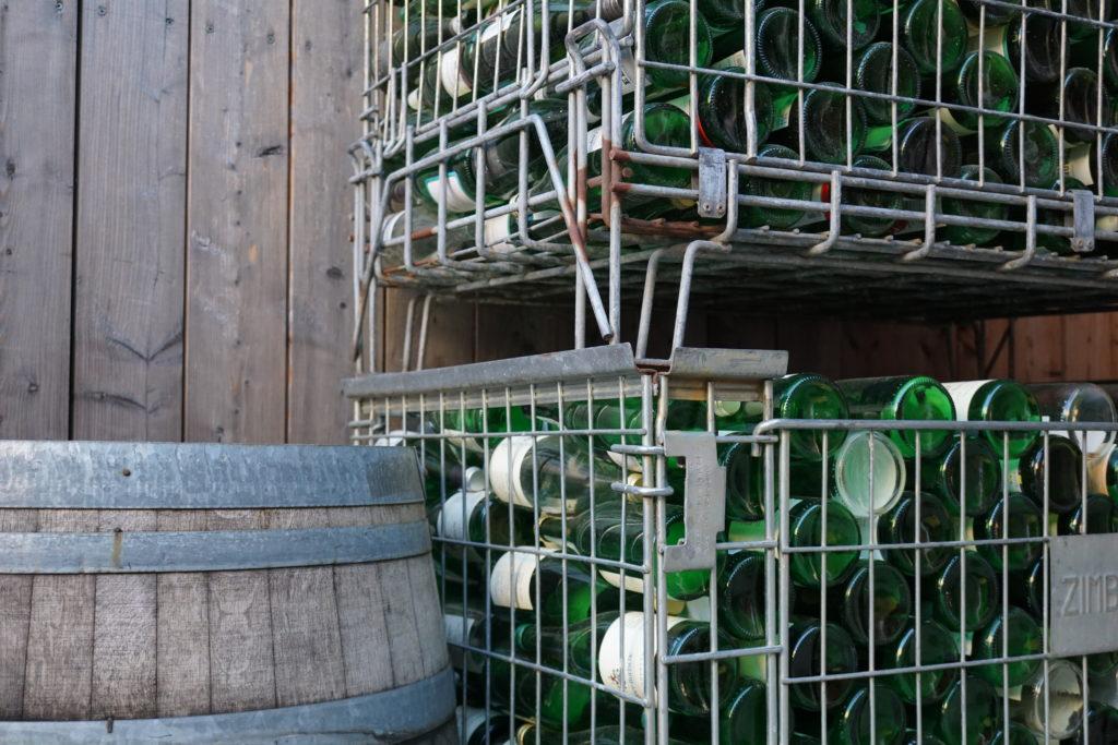 Der Breisgau, köstlicher Wein im Sonnenschein 6