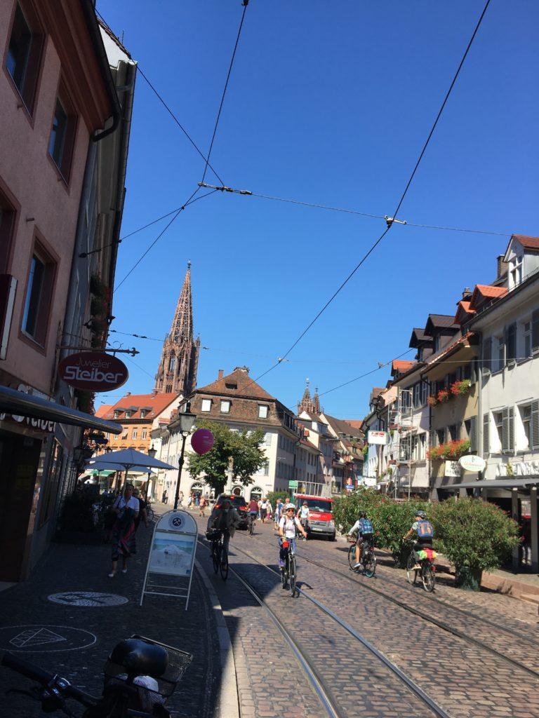 Der Breisgau, köstlicher Wein im Sonnenschein 13