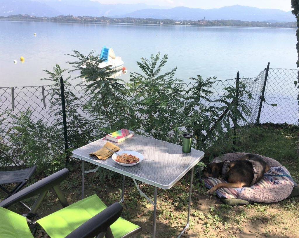Lago d'Iseo und Monte Isola 2