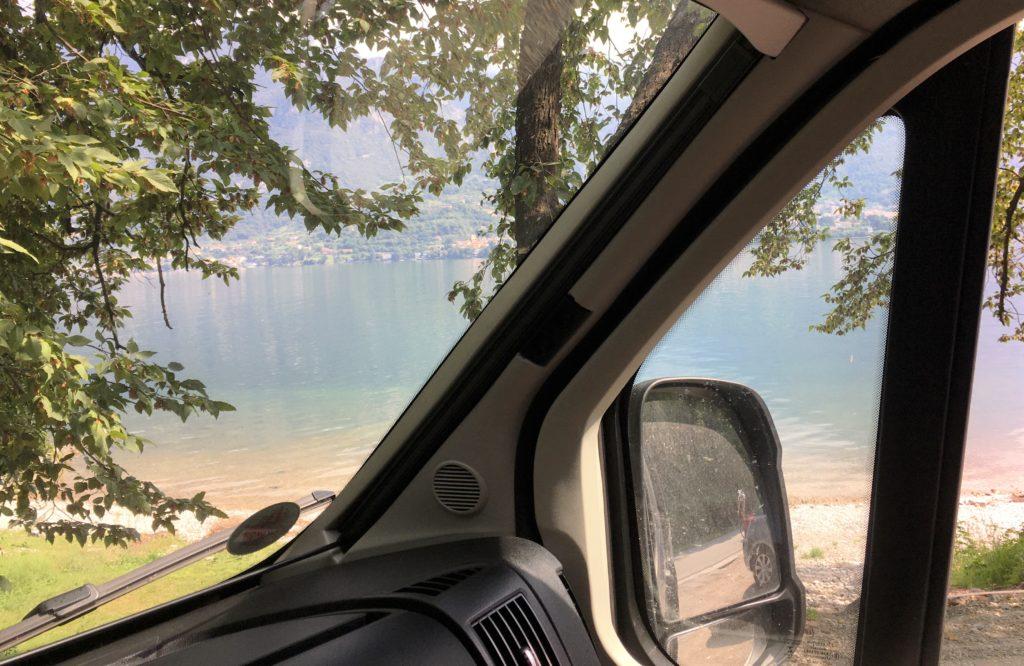 Dolce far niente am Lago di Como 2