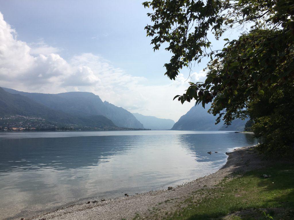 Dolce far niente am Lago di Como 3