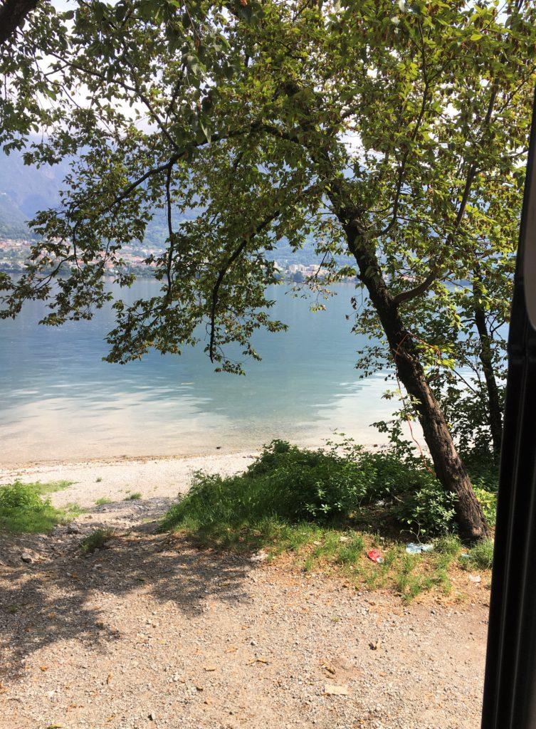 Dolce far niente am Lago di Como 4