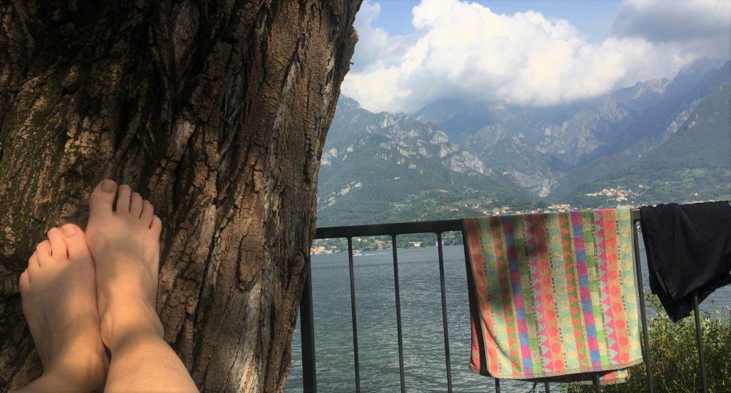 Dolce far niente am Lago di Como 8