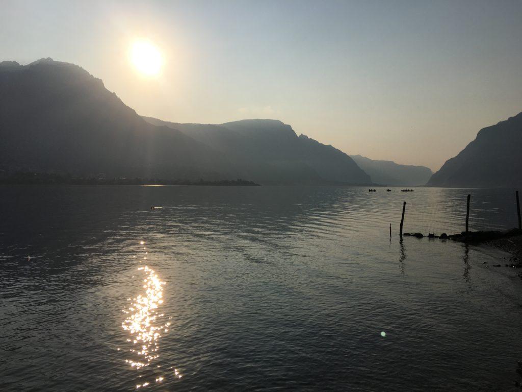 Bella Bellagio 1