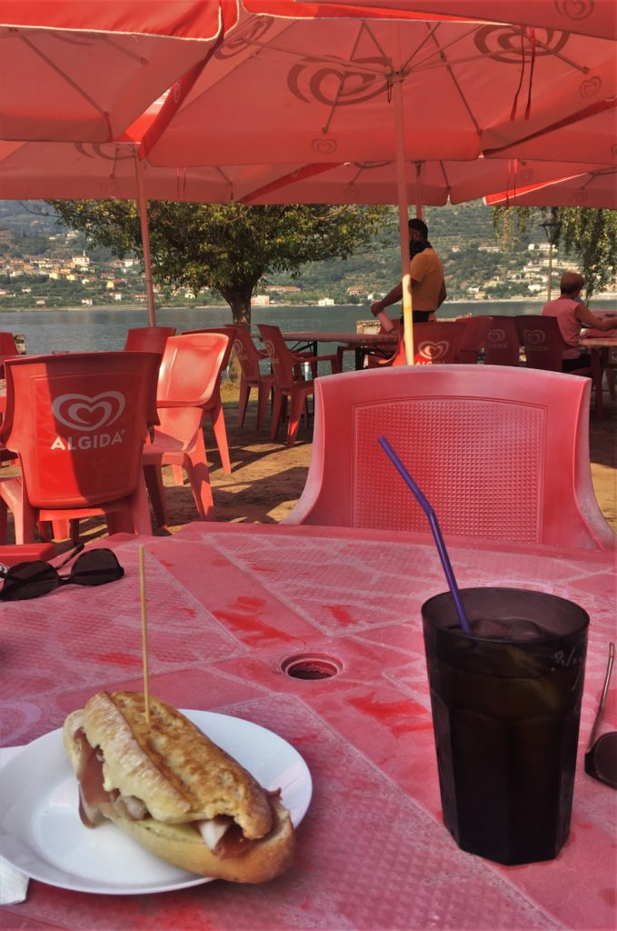 Lago d'Iseo und Monte Isola 9