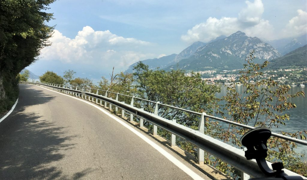 Dolce far niente am Lago di Como 1