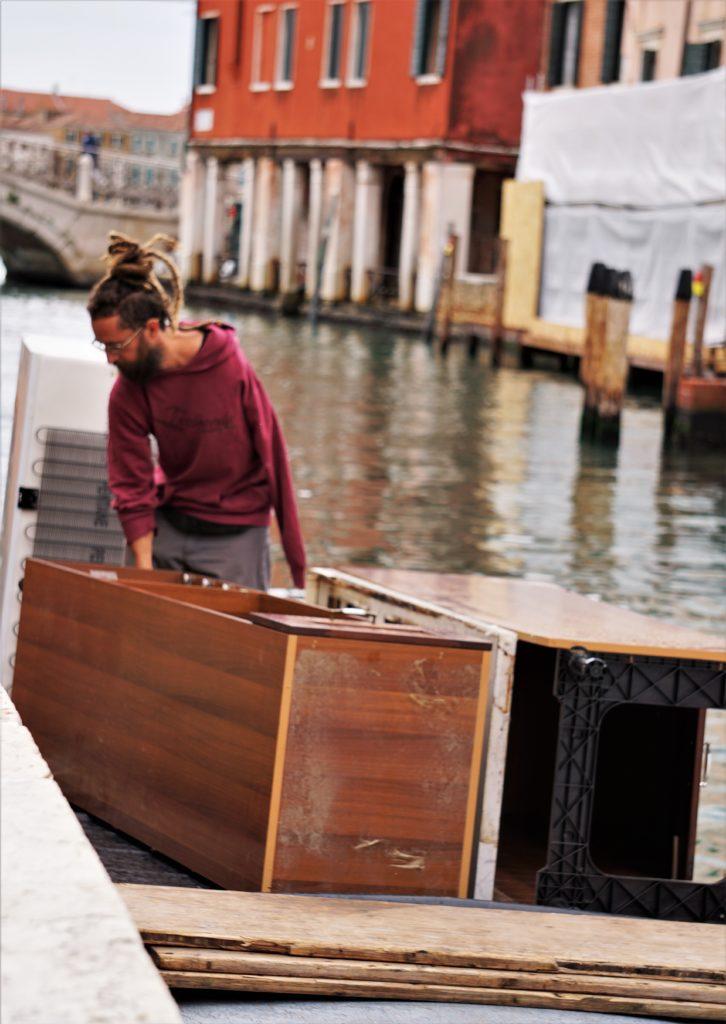 """La Serenissima"": Ach, Venedig.... 18"