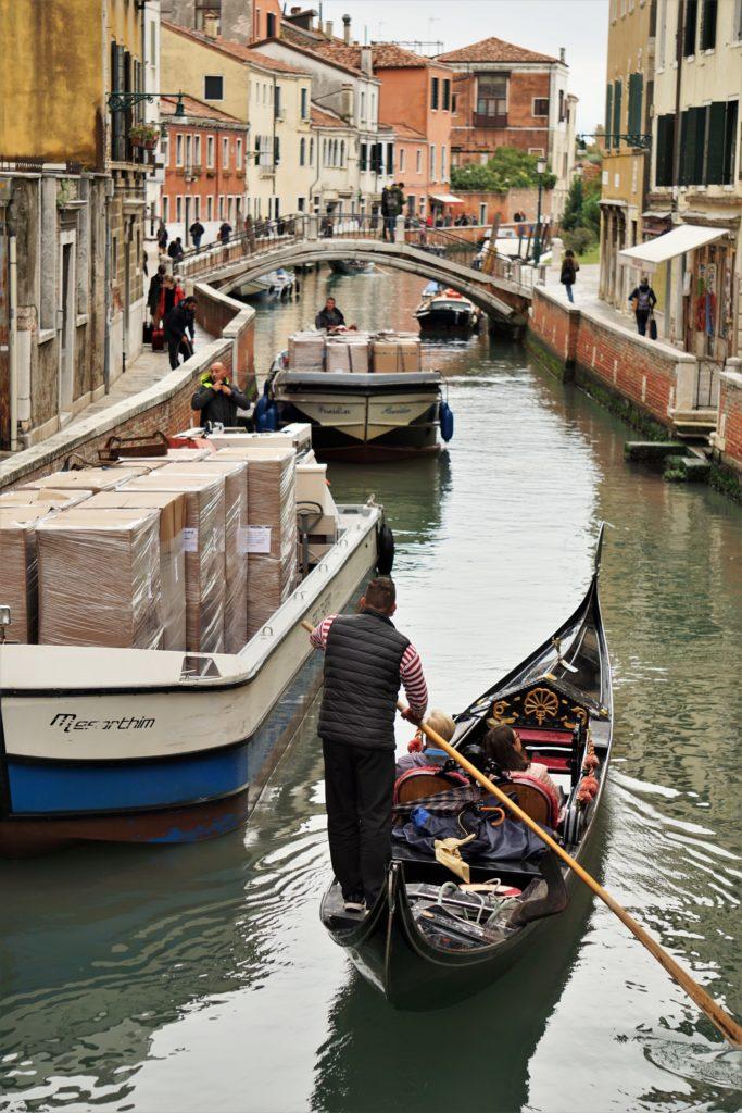 """La Serenissima"": Ach, Venedig.... 19"
