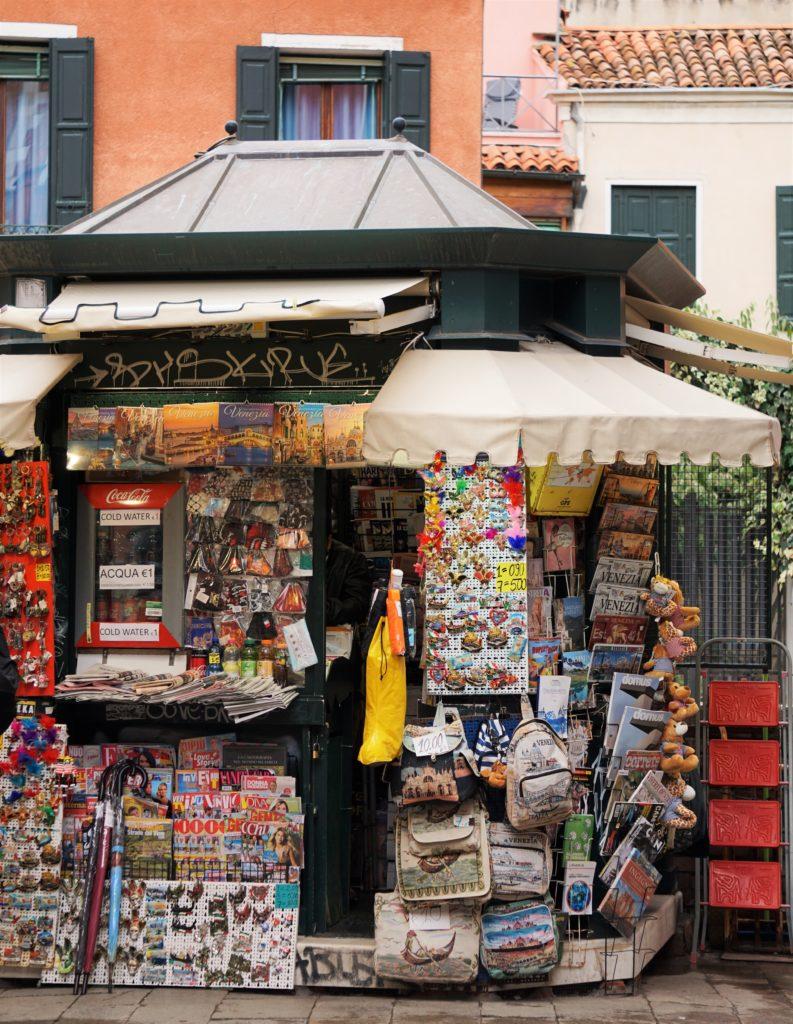 """La Serenissima"": Ach, Venedig.... 15"