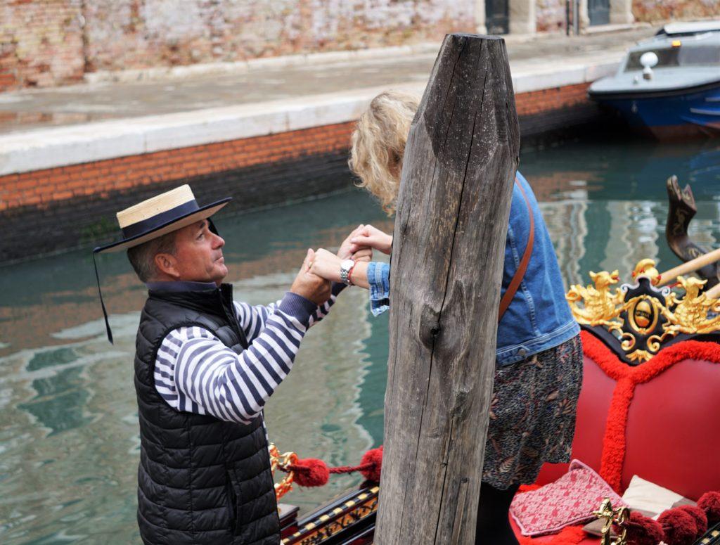 """La Serenissima"": Ach, Venedig.... 33"