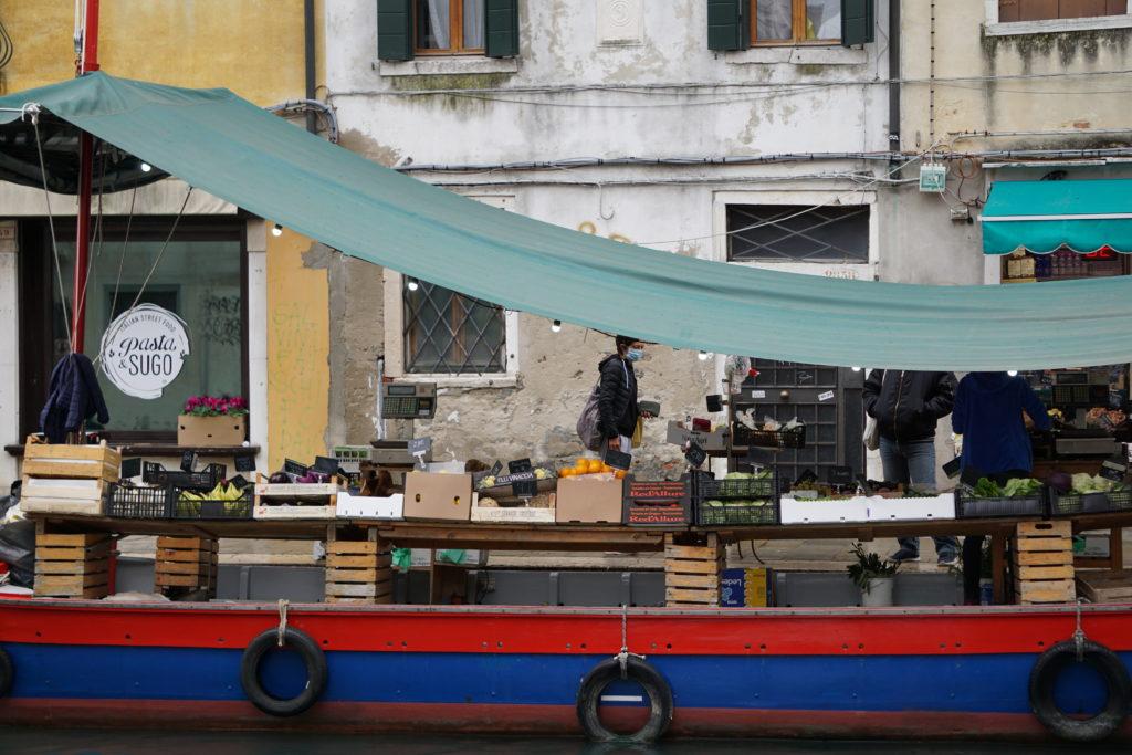 """La Serenissima"": Ach, Venedig.... 20"