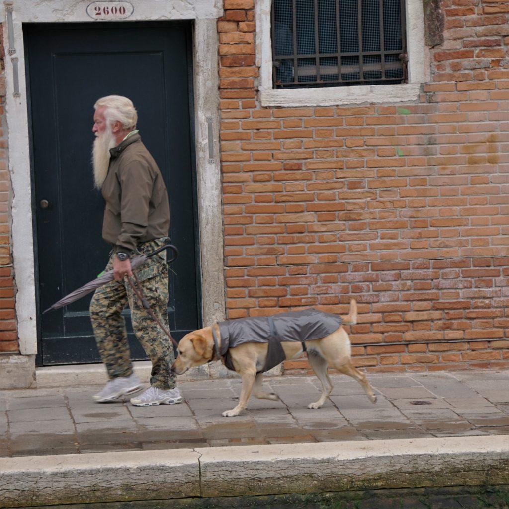 """La Serenissima"": Ach, Venedig.... 16"
