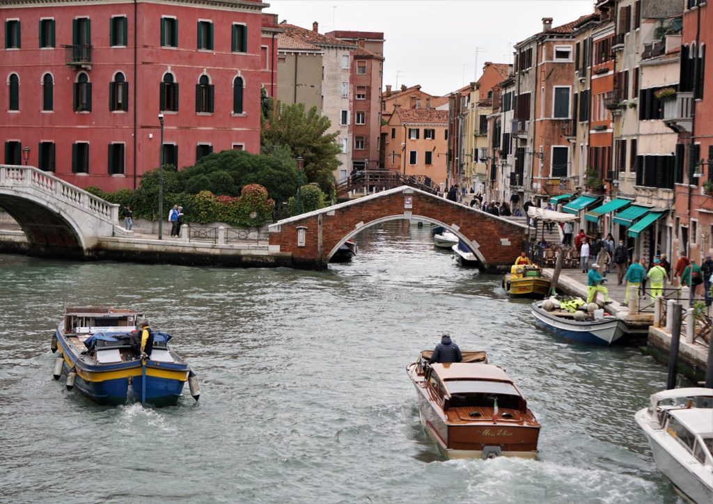 """La Serenissima"": Ach, Venedig.... 57"