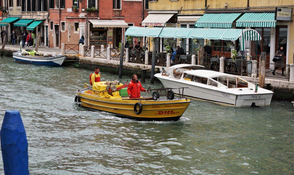 """La Serenissima"": Ach, Venedig.... 22"