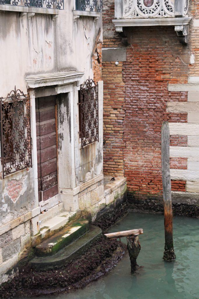 """La Serenissima"": Ach, Venedig.... 65"