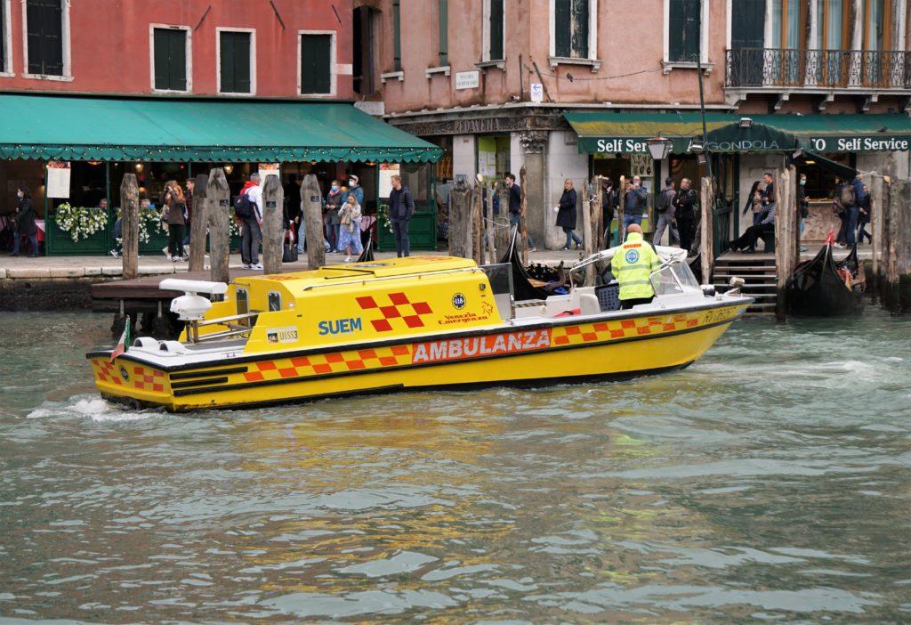 """La Serenissima"": Ach, Venedig.... 23"