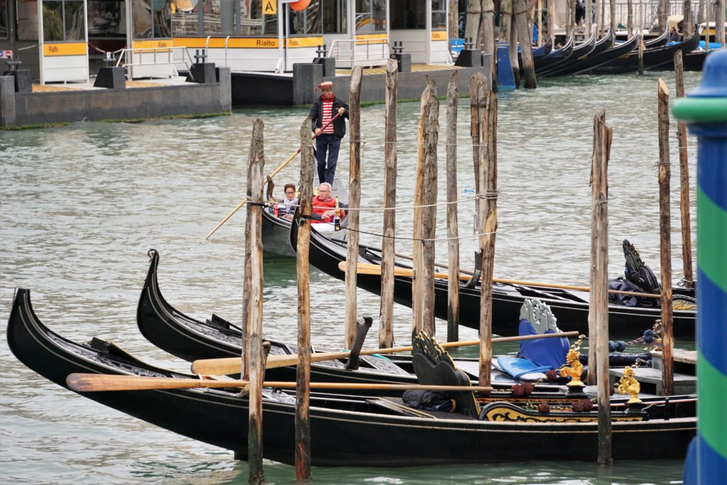 """La Serenissima"": Ach, Venedig.... 41"
