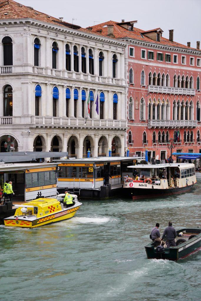 """La Serenissima"": Ach, Venedig.... 24"