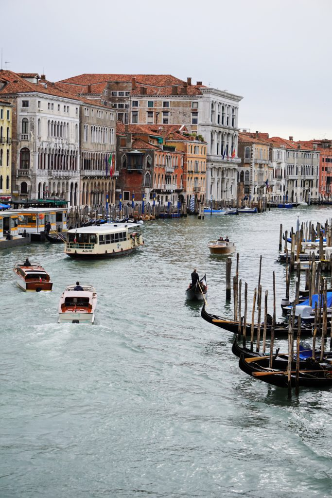 """La Serenissima"": Ach, Venedig.... 59"