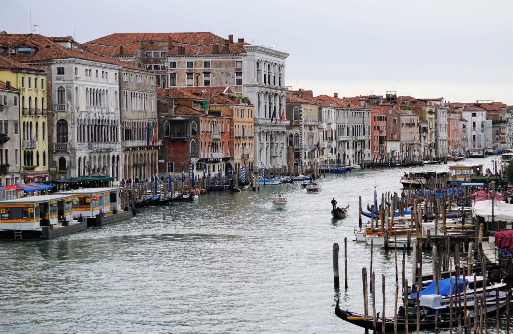 """La Serenissima"": Ach, Venedig.... 60"