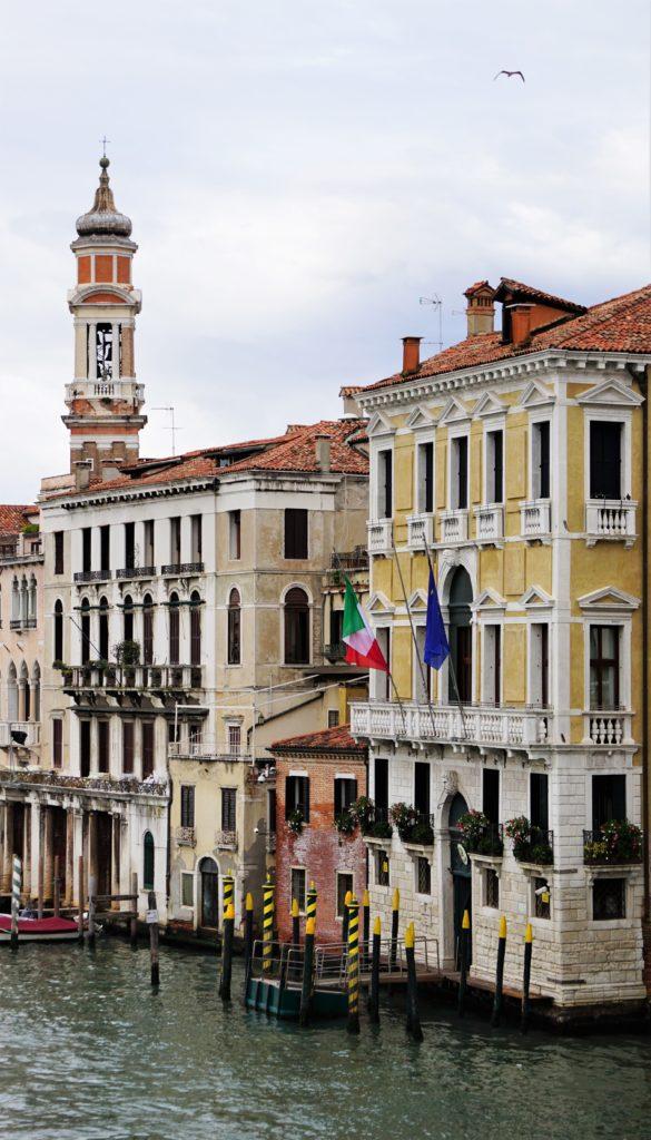 """La Serenissima"": Ach, Venedig.... 61"