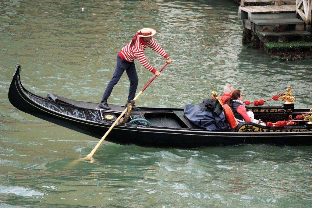 """La Serenissima"": Ach, Venedig.... 34"