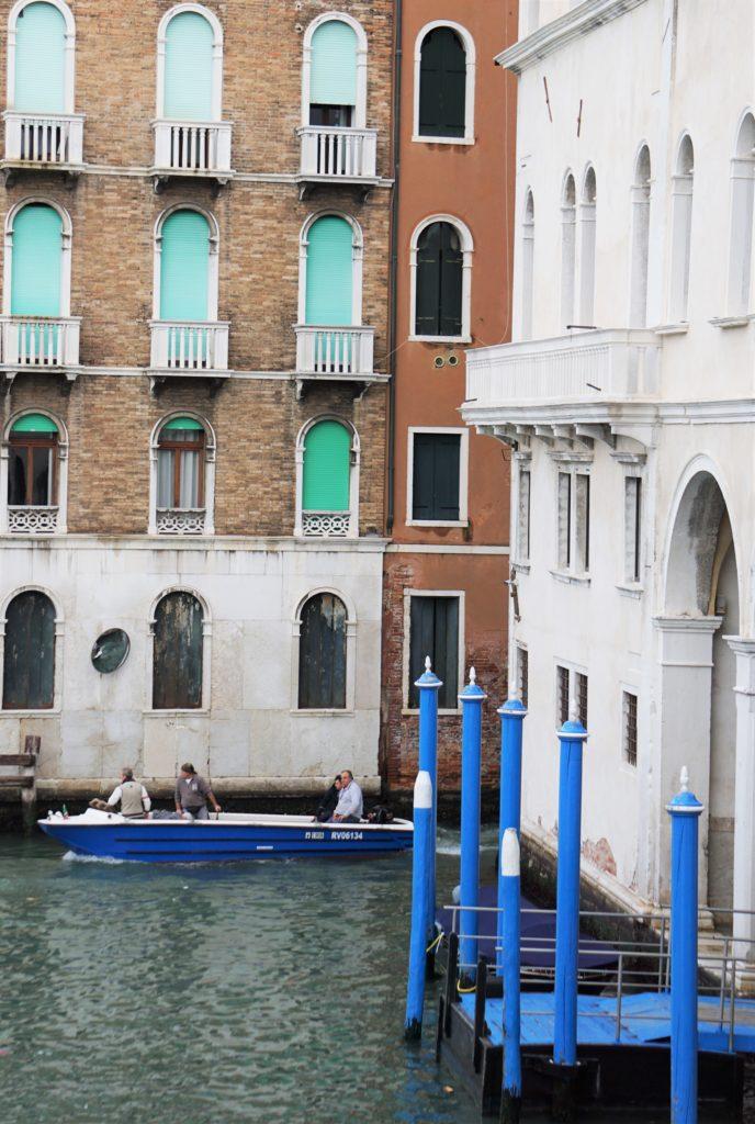 """La Serenissima"": Ach, Venedig.... 10"