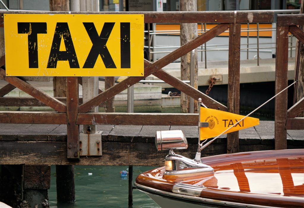 """La Serenissima"": Ach, Venedig.... 27"