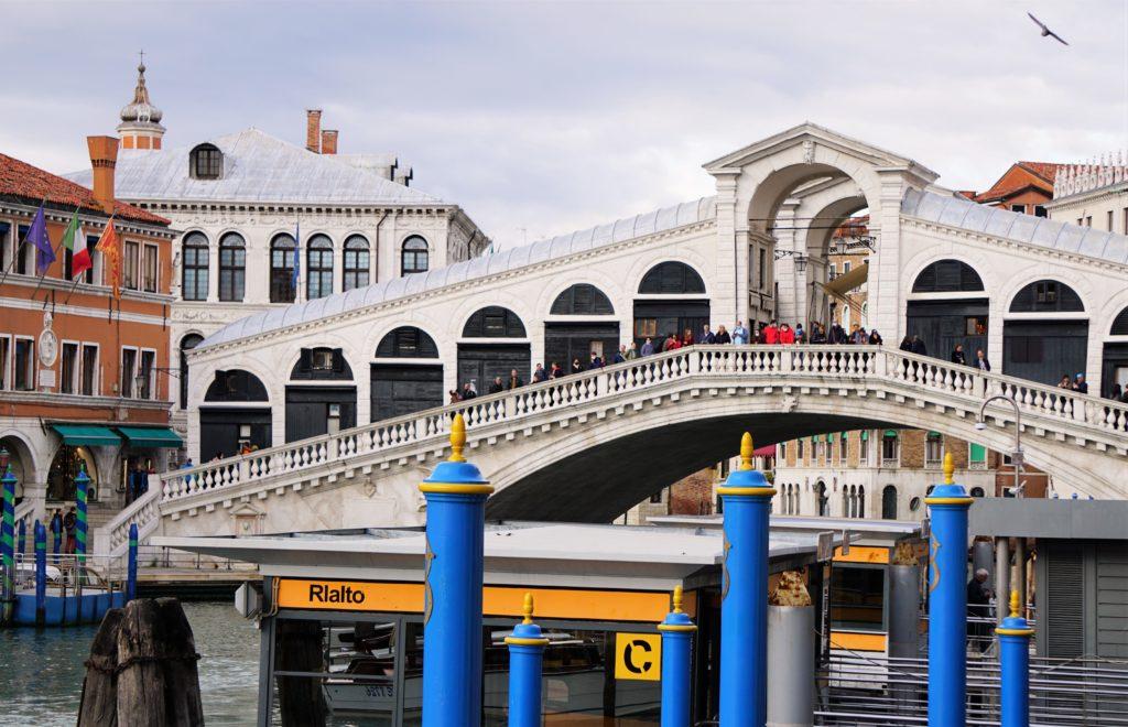 """La Serenissima"": Ach, Venedig.... 52"