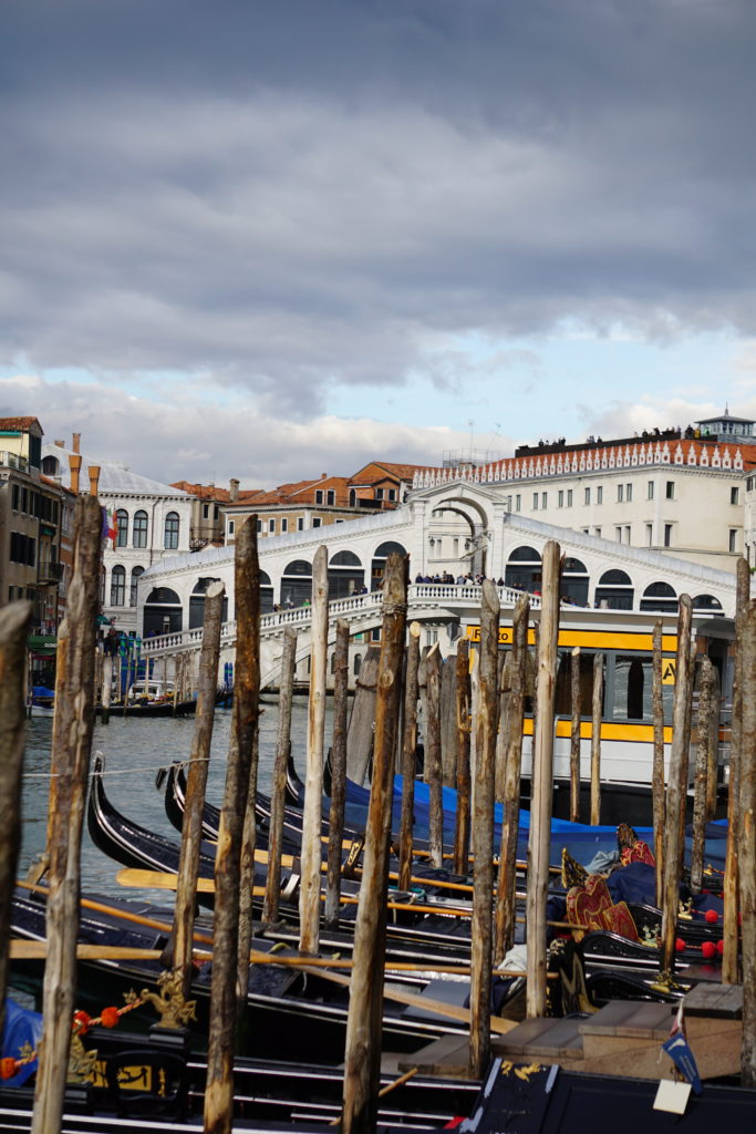 """La Serenissima"": Ach, Venedig.... 53"
