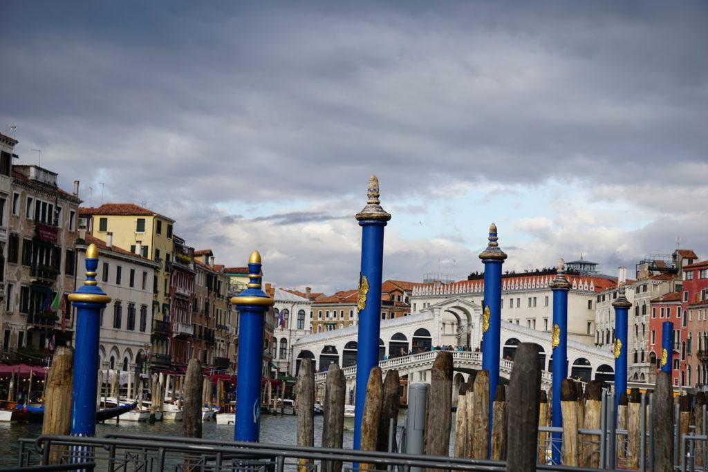 """La Serenissima"": Ach, Venedig.... 54"