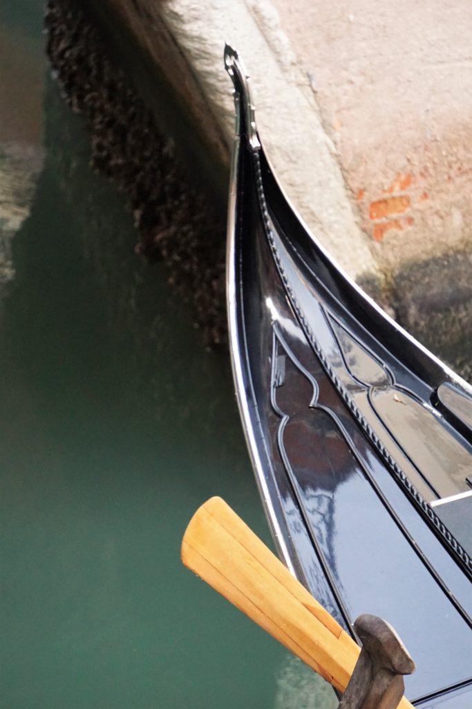 """La Serenissima"": Ach, Venedig.... 36"