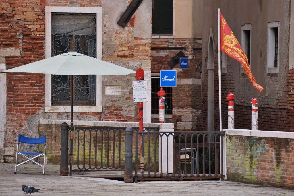 """La Serenissima"": Ach, Venedig.... 32"