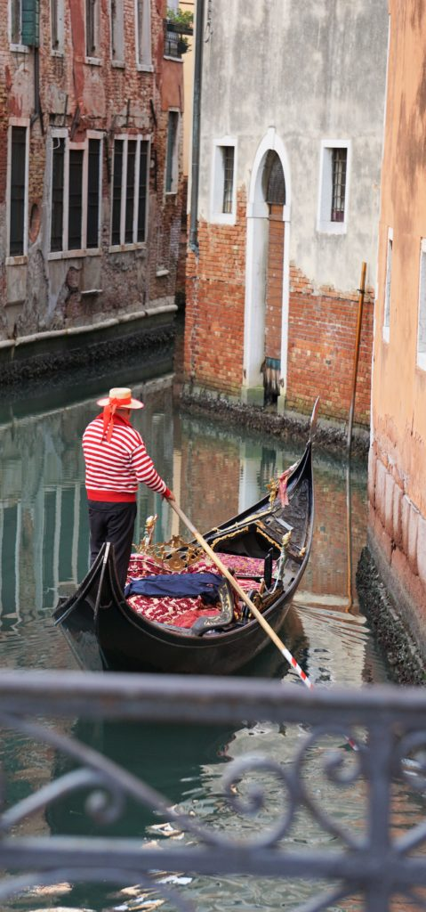 """La Serenissima"": Ach, Venedig.... 39"