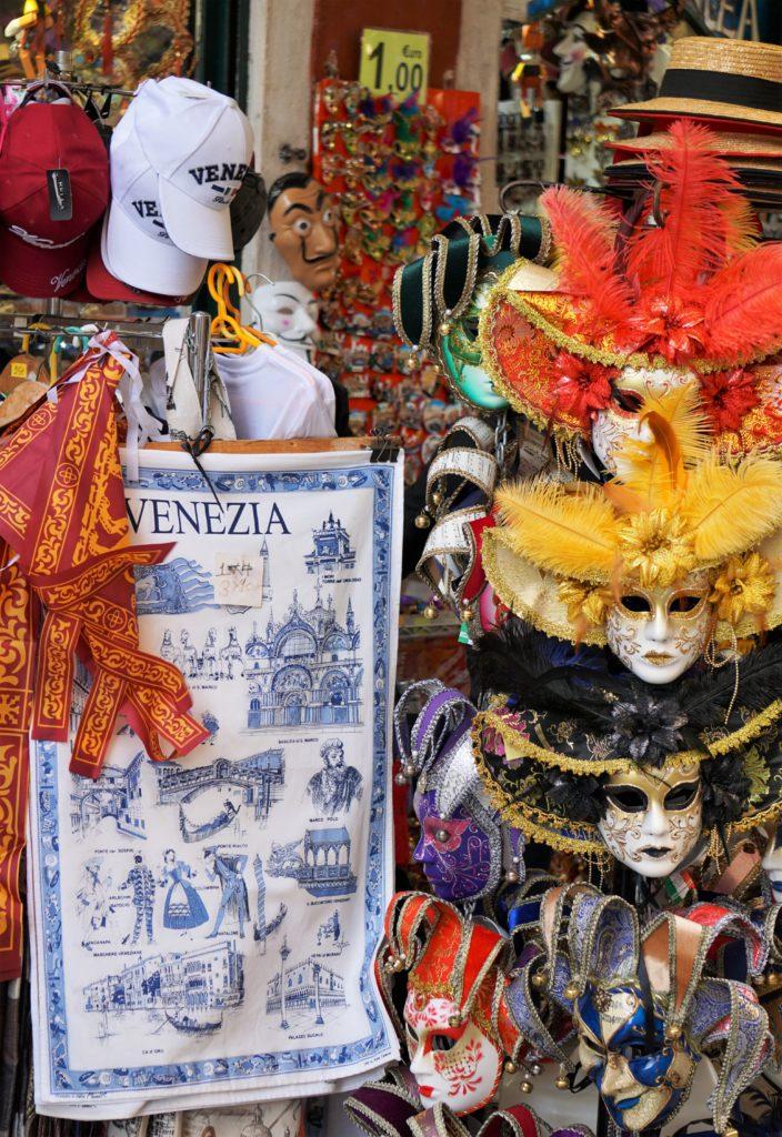 """La Serenissima"": Ach, Venedig.... 55"