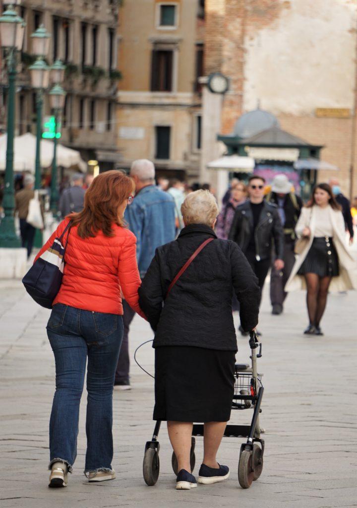 """La Serenissima"": Ach, Venedig.... 14"