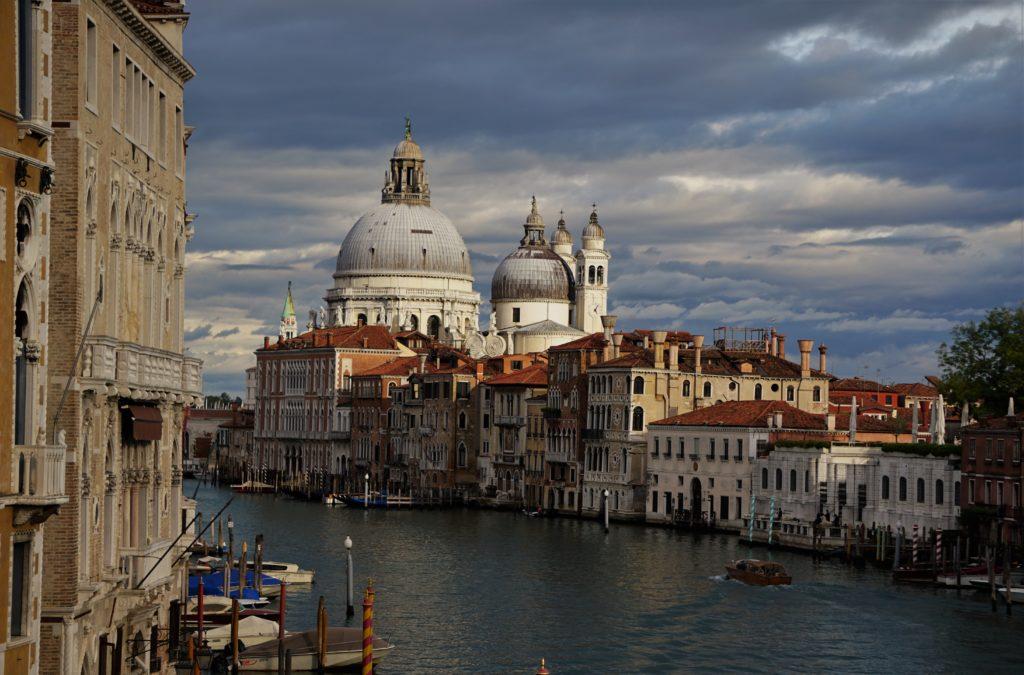 """La Serenissima"": Ach, Venedig.... 62"