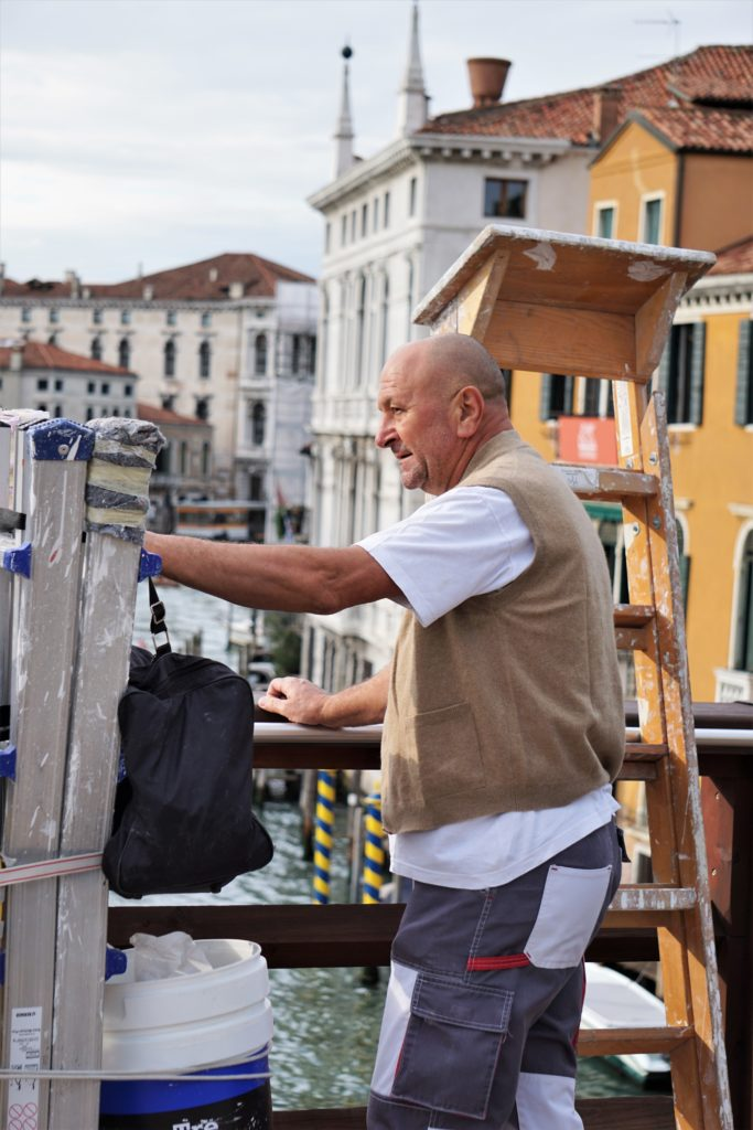 """La Serenissima"": Ach, Venedig.... 13"