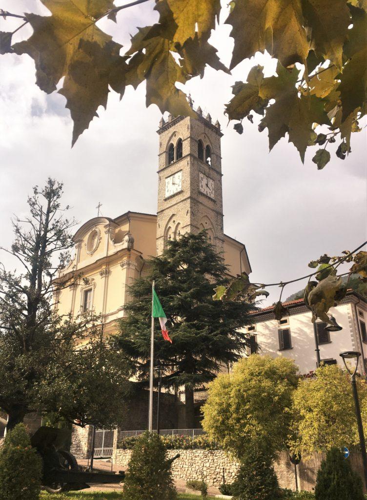 Pallazago und Bergamo –Grund Zero der lombardischen Corona-Katastrophe 1