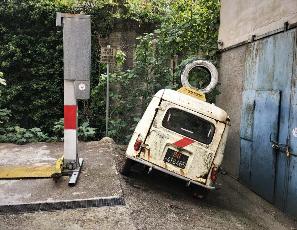 Pallazago und Bergamo –Grund Zero der lombardischen Corona-Katastrophe 2