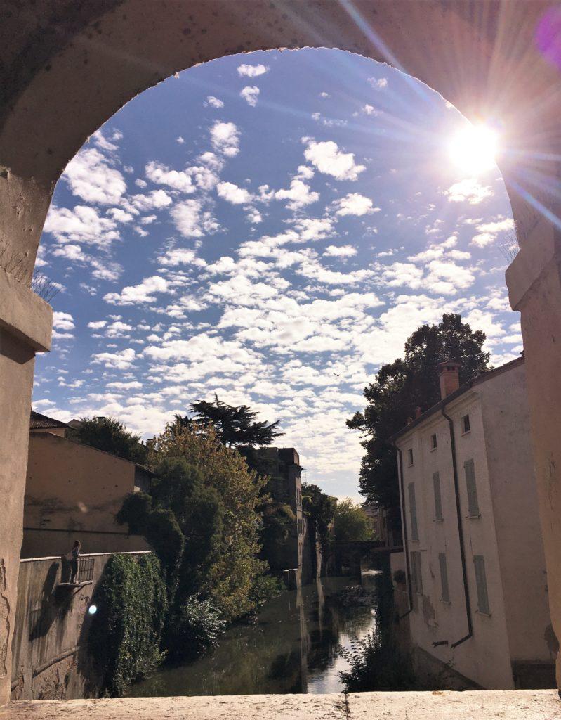 Mittelalterliches Mantua - Zwischenstopp auf dem Weg nach Venedig 3