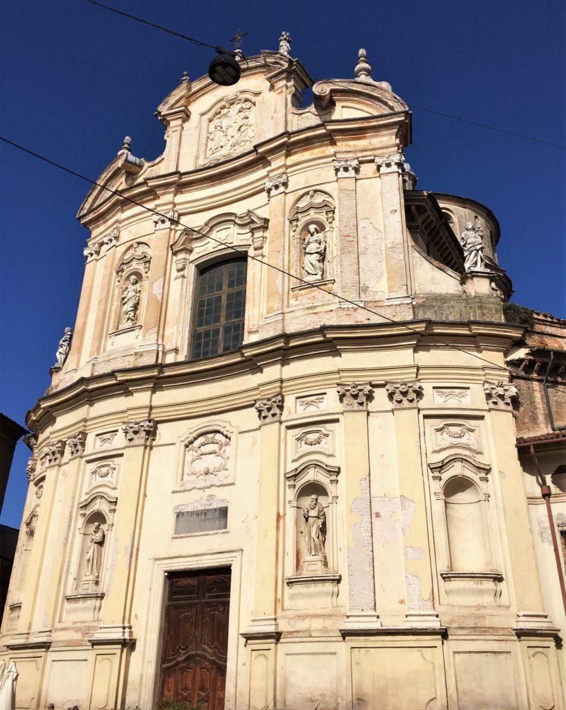 Mittelalterliches Mantua - Zwischenstopp auf dem Weg nach Venedig 4