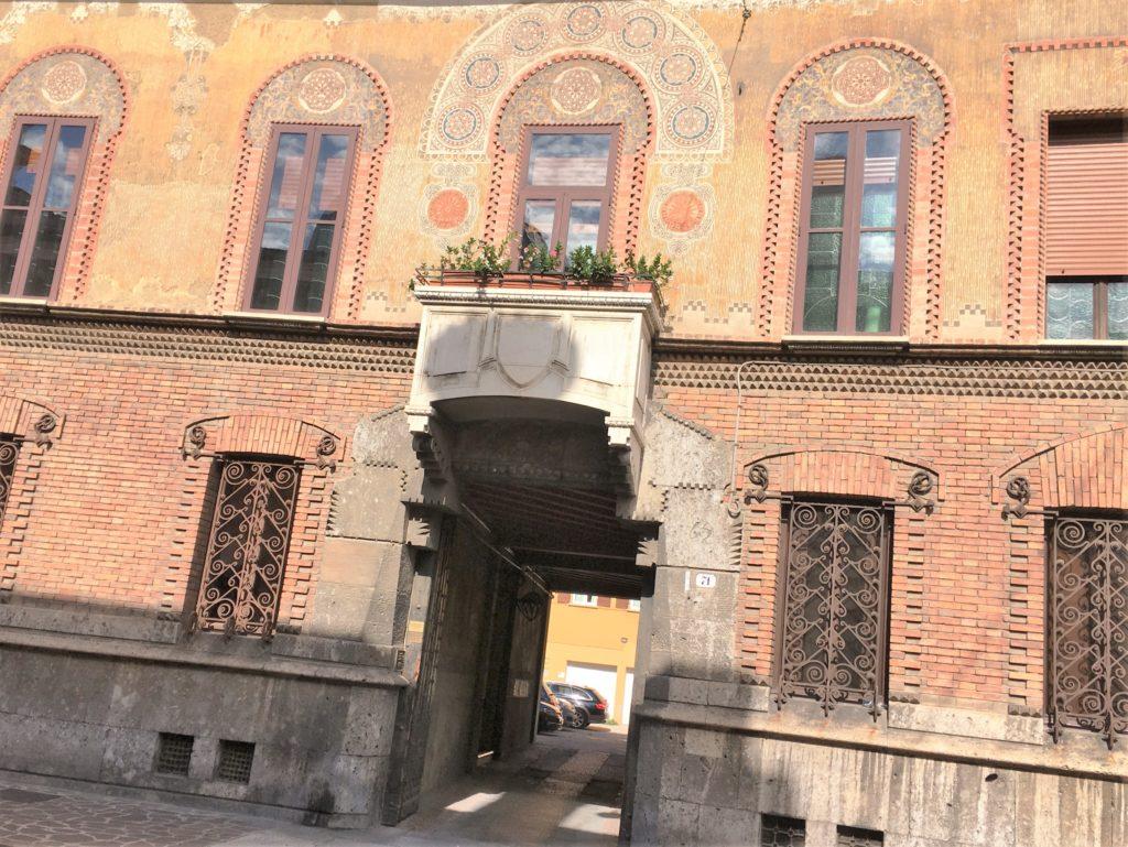 Mittelalterliches Mantua - Zwischenstopp auf dem Weg nach Venedig 12