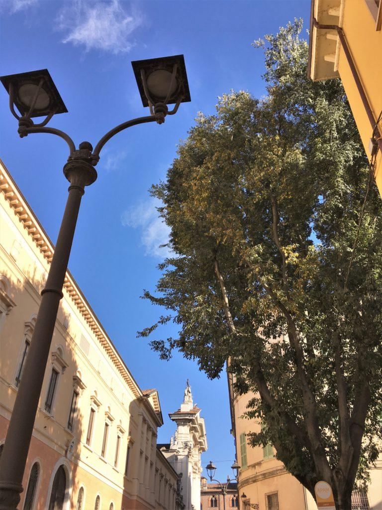 Mittelalterliches Mantua - Zwischenstopp auf dem Weg nach Venedig 10