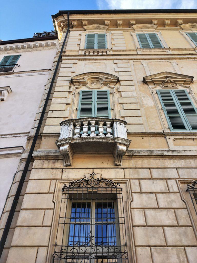 Mittelalterliches Mantua - Zwischenstopp auf dem Weg nach Venedig 2