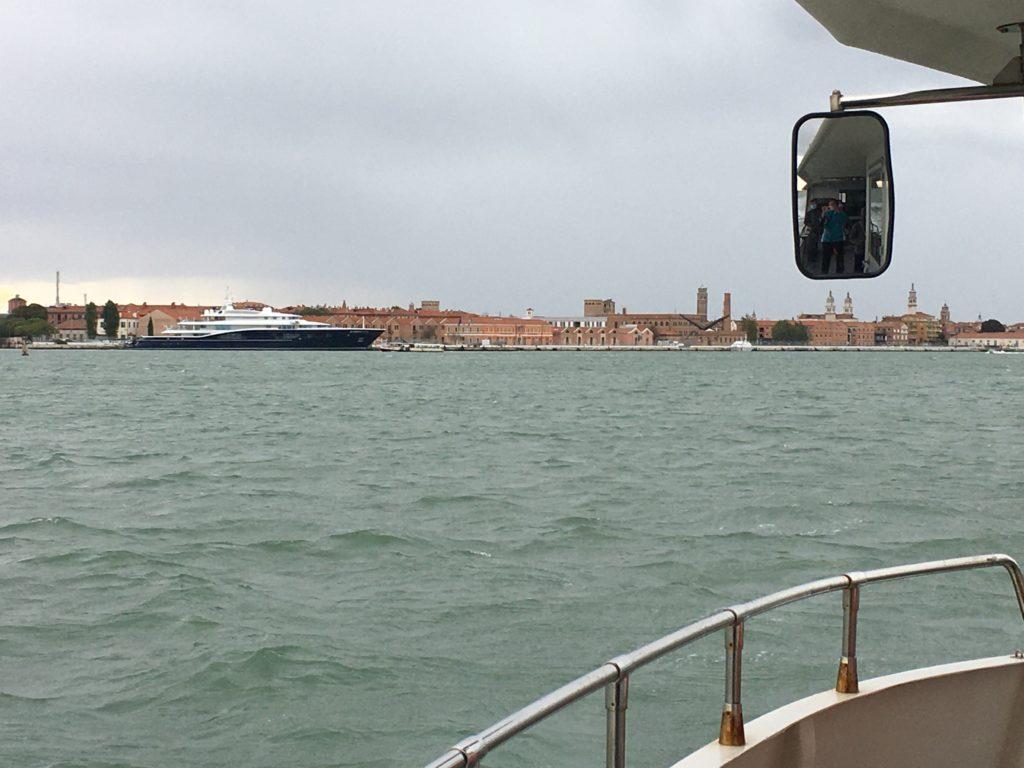 """La Serenissima"": Ach, Venedig.... 4"