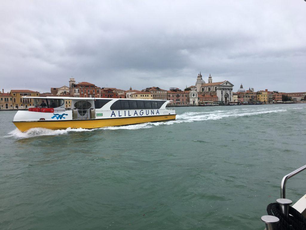 """La Serenissima"": Ach, Venedig.... 6"