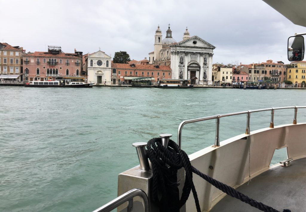 """La Serenissima"": Ach, Venedig.... 7"